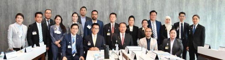 sas泰国代表是特设委员会的成员,协助泰国议会制定空气质量政策