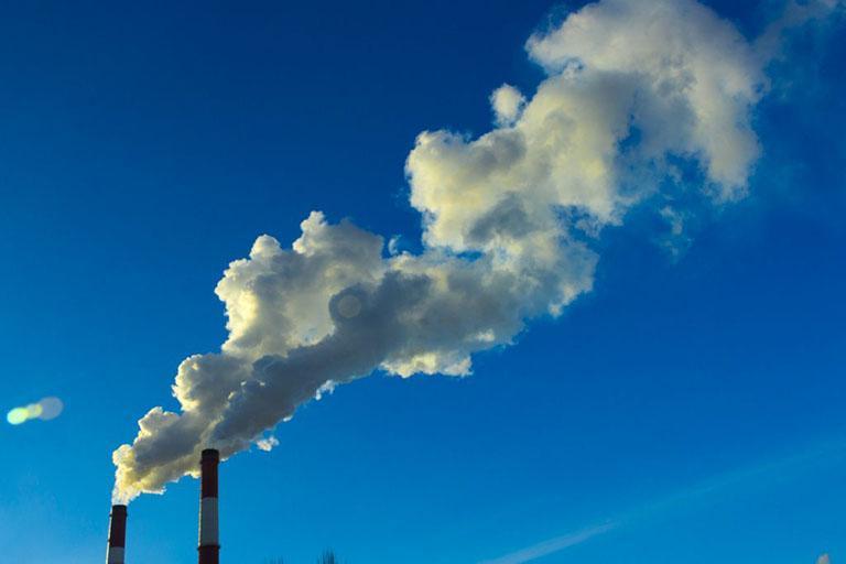 空气污染控制系统